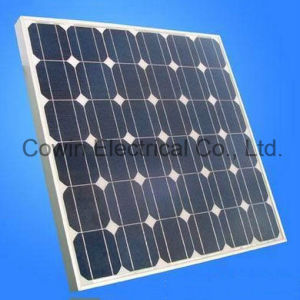 Poly Crystalline Silicon Solar Module pictures & photos