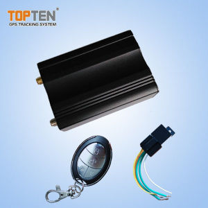 GPS Tracker and Car Alarm Tk103 with Remote (TK103-ER) pictures & photos
