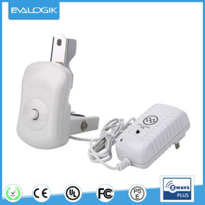 Z-Wave Gas/Water Valve for Smart Home System pictures & photos