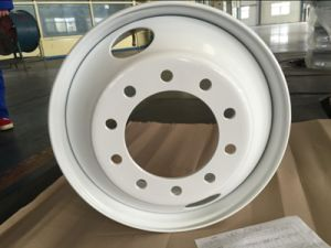 2016 Obt Brand Steel Wheel Rims 24.5X9.00 pictures & photos