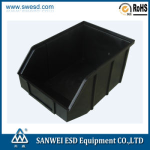Small Black Antistatic Component Box 3W-9805105 pictures & photos