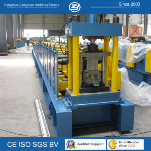 U Channel Roll Forming Machine pictures & photos