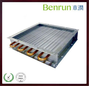 Air-Cooled Condensing Unit for Air Conditioner