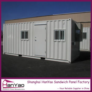 High Quality Flatpack Customized Luxury Container House Living Home pictures & photos