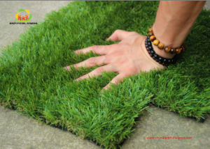 Fake Grass for Decoration and Landscaping pictures & photos