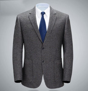 Economic and Durable Gray Suit pictures & photos