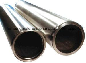Explosion Welding Zirconium-Steel Bimetal Clad Pipe pictures & photos