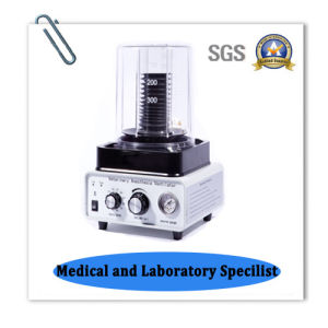 Portable Anesthesia Ventilator Machine for Veterinary Surgery pictures & photos