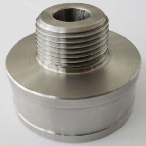 Stainless Steel Spare Part for Industrial Sensor pictures & photos