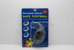 130dB Outside Camping Personal Protection Alarm Emergency Active Trigger Alert pictures & photos