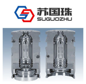 0.5L Pet Hot Filling Bottle Blowing Mould for Rotary Machine