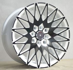 Alloy Wheel; New Designed; Hot Sale; Aftermarket Wheel pictures & photos