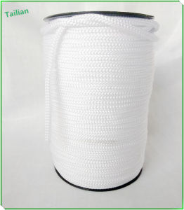 Wholesale 7mm White PP Cord Rope pictures & photos