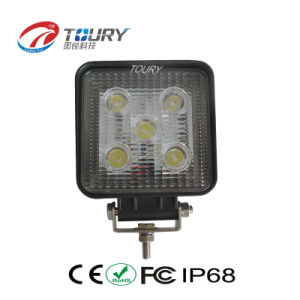 15W LED Working Light for Car pictures & photos