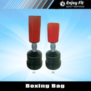 Adjustable Free Boxing Equipment Standing Bags