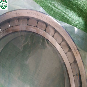 Good Quality Trolley Wheel Bearing Nu305 Roller Bearing pictures & photos