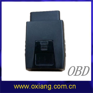 New Arrival Portable GPS Vehicle Tracker Devicor OBD Port (ET001B) pictures & photos