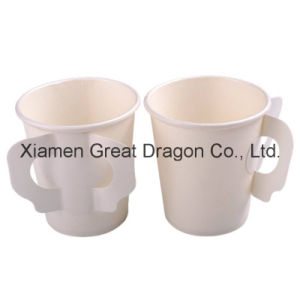 to Go Paper Cups for Hot or Cold Drinking (PC008) pictures & photos