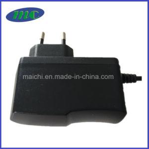Universal Input 12V1a Ce RoHS Power Adapter