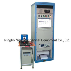 Three Phase AC and DC Motor Testing Machine pictures & photos