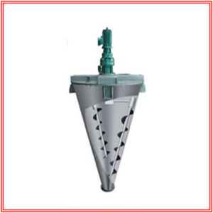 Verticle Screw Mixer for Powder pictures & photos