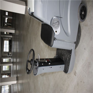 Manual Handheld Powerful Floor Cleaning Machine for Marble Floor pictures & photos