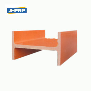 High Quality Fiberglass Profiles, FRP I Beam pictures & photos