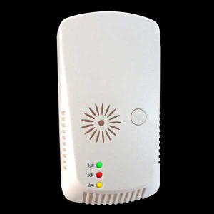 Wireless Remote Gas Leak Detector+ LPG Gas Leak Sensor Alarm pictures & photos