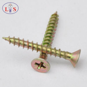 Self Tapping Screw/Machine Screw/Wood Screw pictures & photos
