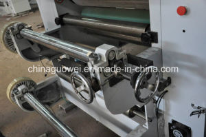 PLC Control High Speed Dry Laminate Machine for Plastic Film pictures & photos