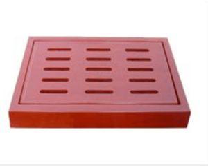FRP Manhole Cover/FRP Square Cover/Building Material/Fiberglass pictures & photos