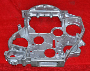 Multi-Function Covers Aluminum Die Casting of Parts pictures & photos