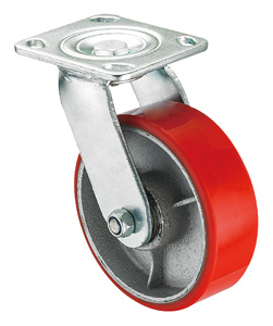 Heavy Duty Caster Series- 5in. Swivel pictures & photos