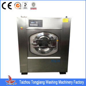 30kg 50kg 70kg 100kg Hospital/ Cleanroom Laundry Washing Machine Barrier Washer Extractor pictures & photos