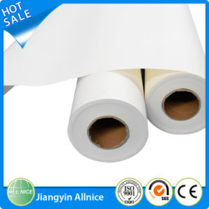 Sticky/Tacky Sublimation Transfer Paper for Polyester Fabric