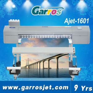 Garros Ajet 1601 Digital Sublimation Printer for Polyester Fabrics pictures & photos