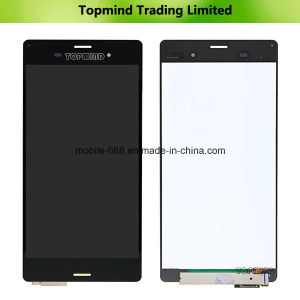 Replacement LCD Screen for Sony Xperia Z3 LCD Touch Screen pictures & photos
