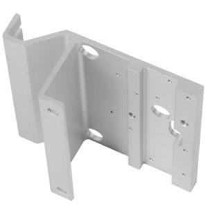 Competitive Aluminium/Aluminum Extrusion Profile with White Powder Coating pictures & photos