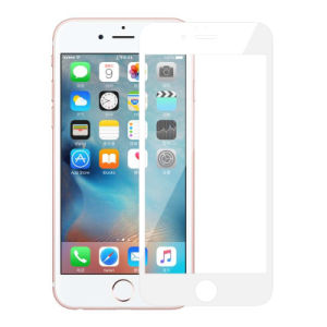 Full Cover Phone Glass Screen Protector for iPhone 6 Plus