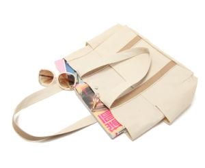 Cheap Promotion Polyester Handbag Beach Bag Tote Bag pictures & photos