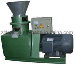 China Supplier Farm Equipment Poultry Feed Pellet Making Mill Machine pictures & photos