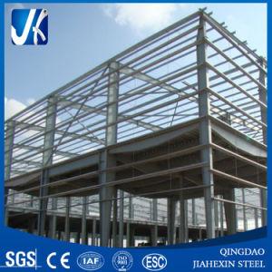 Steel Structure Warehouse Q235B (JHX-JZ039) pictures & photos