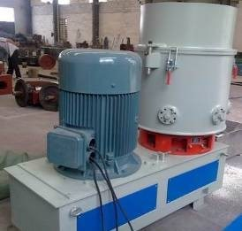 2015 Hot Sale Film Agglomerating Machine pictures & photos