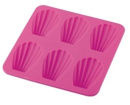 Silicone Ice Cube & Ice Tray & Chocolate Mould FDA&LFGB (SY6516) pictures & photos