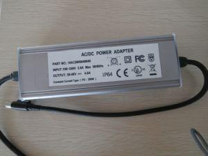 200W 48V Waterproof Transfomer with Ce UL Certificate