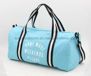 Customizable Reusable Eco Friendly Canvas Tote Bag pictures & photos