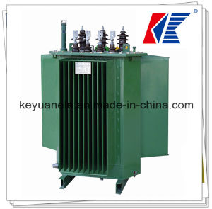 Full Sealed Oil-Immersed Distribution Transformer pictures & photos