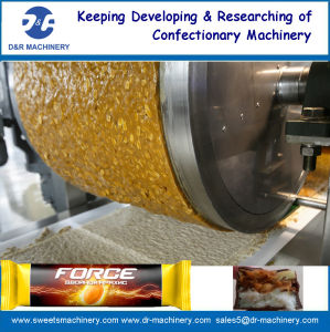 Best Candy Bar Production Line pictures & photos