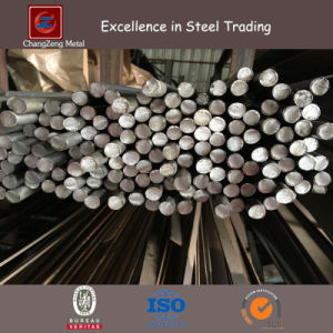 Q235 Hot Rolled Carbon Steel Round Bars (CZ-R10) pictures & photos