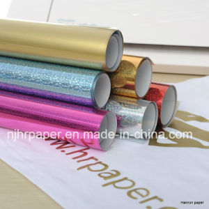 Easy Cuting Vivid Color Heat Transfer Film / PU Based Vinyl Width 50 Cm Length 25 M for All Fabric pictures & photos